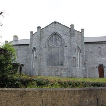 Former Trinity Christ Church